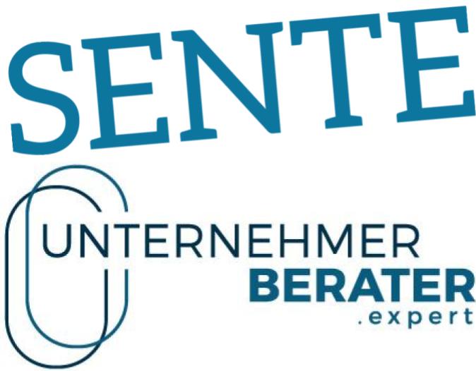 Unternehmerinitiative - Logos der Gründer
